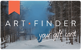 Artfinder Gift Card