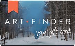 Artfinder Gift Card