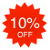 Now on sale! ++ 10% OFF ==> img/products/save10.png